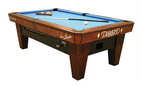 Diamond Smart Pool Table - 7ft, 8ft, 9ft
