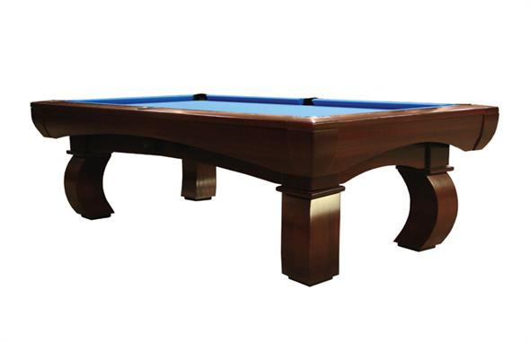 Diamond Paragon Pool Table - 8ft, 9ft