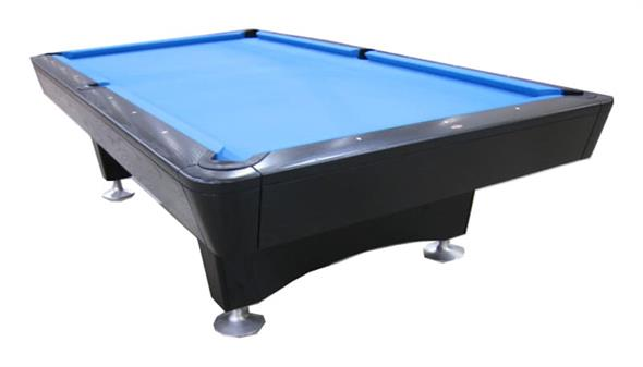 Diamond Professional Maple Pool Table - 7ft, 8ft, 9ft