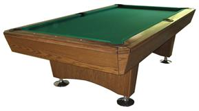 Diamond Professional Walnut Pool Table - 7ft, 8ft, 9ft