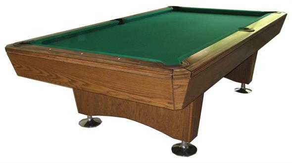 Diamond Professional Rosewood Pool Table - 7ft, 8ft, 9ft
