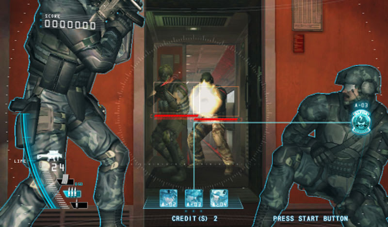 Operation G.H.O.S.T. Screenshot 1
