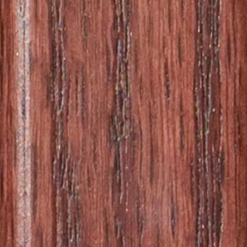 Oak: Cherry Stain