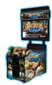 Big Buck HD Arcade Machine