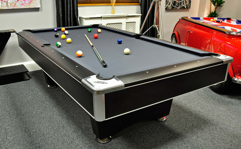 Brunswick Centurion American Pool Table