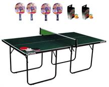 Butterfly Start Sport Table Tennis Deluxe Package