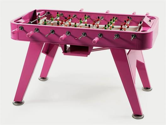 RS Barcelona RS#2 Football Table: Pink