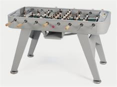 RS Barcelona RS#2 Football Table: Silver