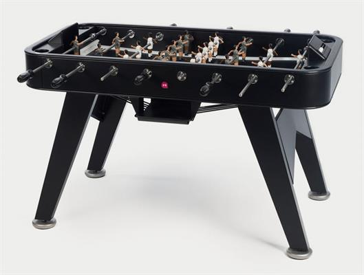 RS Barcelona RS#2 Football Table: Black