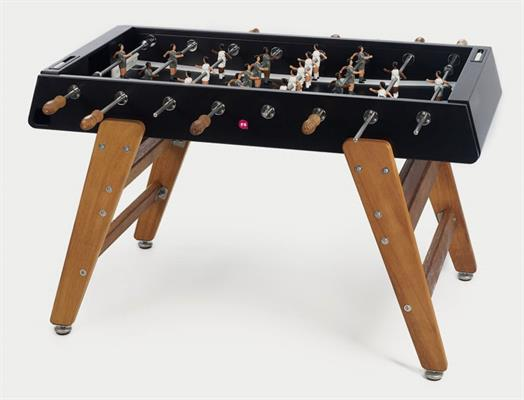 RS Barcelona RS#3 Wood Football Table: All Finishes