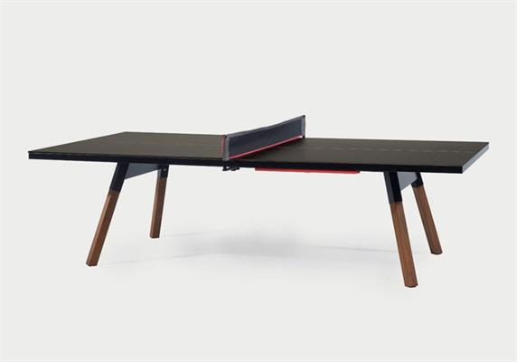 RS Barcelona You and Me Table Tennis Table