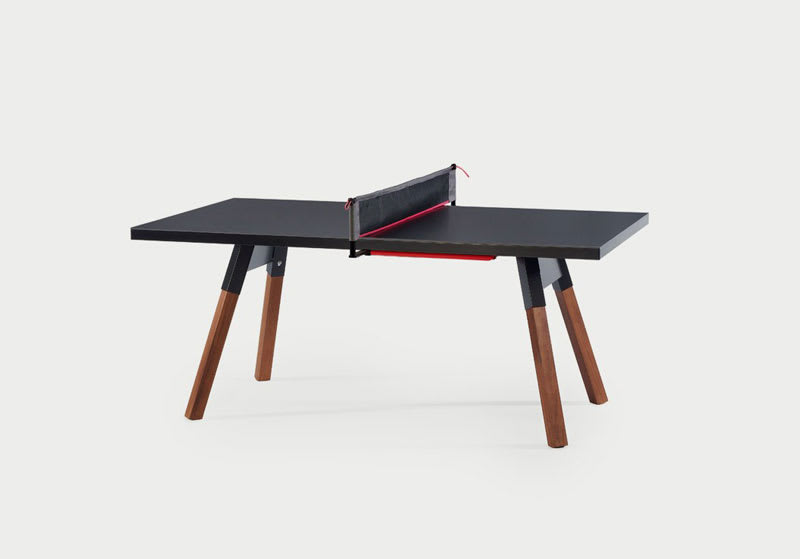 An image of RS Barcelona You and Me 180 Table Tennis Table
