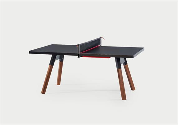 RS Barcelona You and Me 180 Table Tennis Table