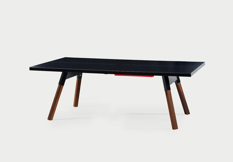 An image of RS Barcelona You and Me 220 Table Tennis Table