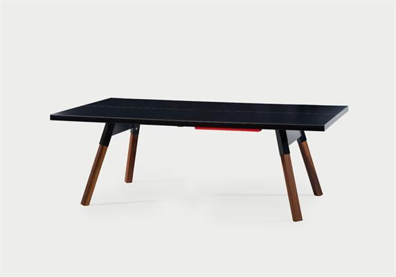 RS Barcelona You and Me 220 Table Tennis Table