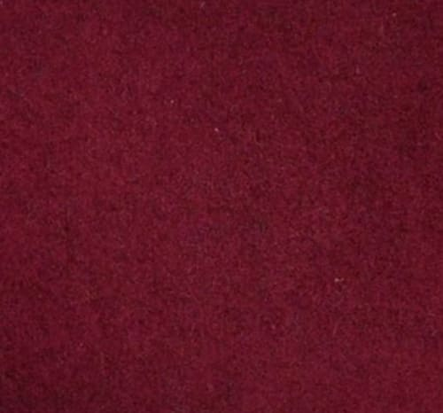 An image of Strachan 6811 Cloth - Burgundy