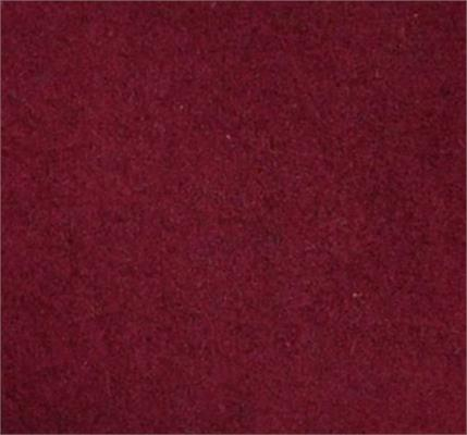 Strachan 6811 Cloth - Burgundy