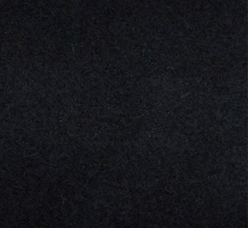 An image of Strachan 777 Cloth - Black