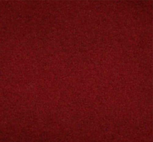An image of Strachan 777 Cloth - Burgundy