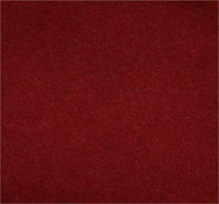 Strachan 777 Cloth - Burgundy