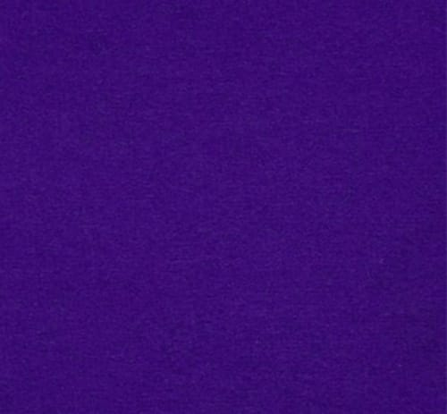 An image of Strachan 777 Cloth - Purple
