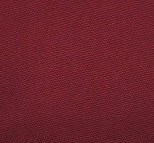 An image of Strachan SuperPro Cloth - Burgundy