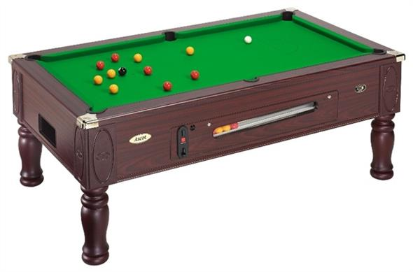 Ascot Pool Table - 6ft, 7ft