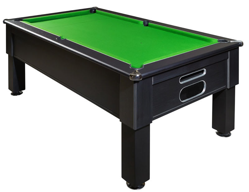 An image of EBA Competition Pool Table - 6ft, 7ft