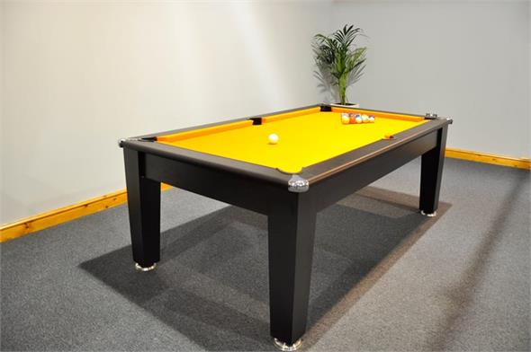 Signature Columbia American Pool Dining Table - 7ft