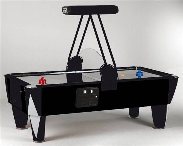 An image of Sam Black Track Air Hockey - 8ft