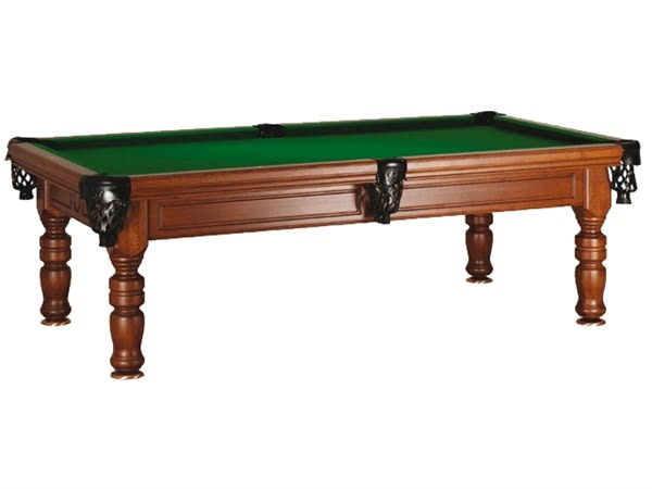 An image of Sam Madrid American Pool Table - 6ft, 7ft, 8ft |