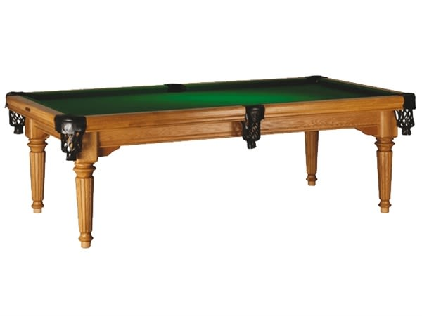 An image of Sam Vienna American Pool Table - 6ft, 7ft, 8ft |