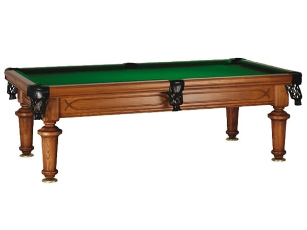An image of Sam Classic American Pool Table - 7ft, 8ft |