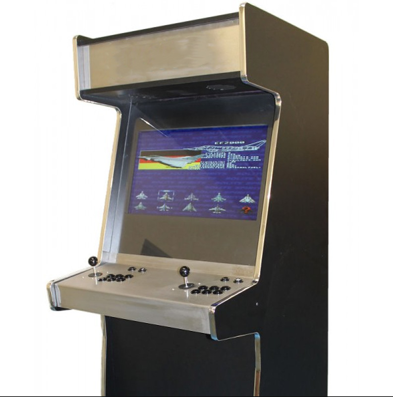 ArcadePro Ultimate Upright Arcade Machine - Screen