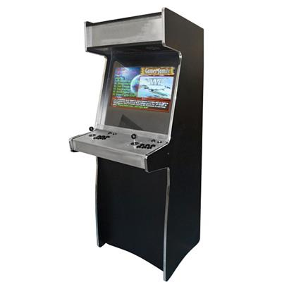 GamePro Ultimate Upright Arcade Machine