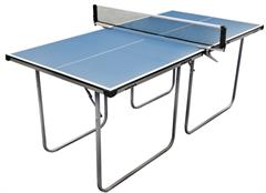 Butterfly Starter Table Tennis Table - Blue