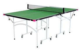 Butterfly Junior Indoor Rollaway Table Tennis Table