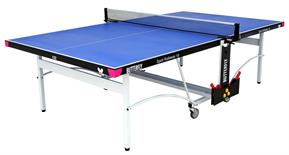 Butterfly Spirit Indoor 19 Table Tennis Table - Blue