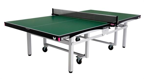 Butterfly Centrefold 25 Indoor Rollaway Table Tennis Table