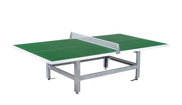 Butterfly S2000 Concrete/Steel 30SQ Outdoor Table Tennis Table