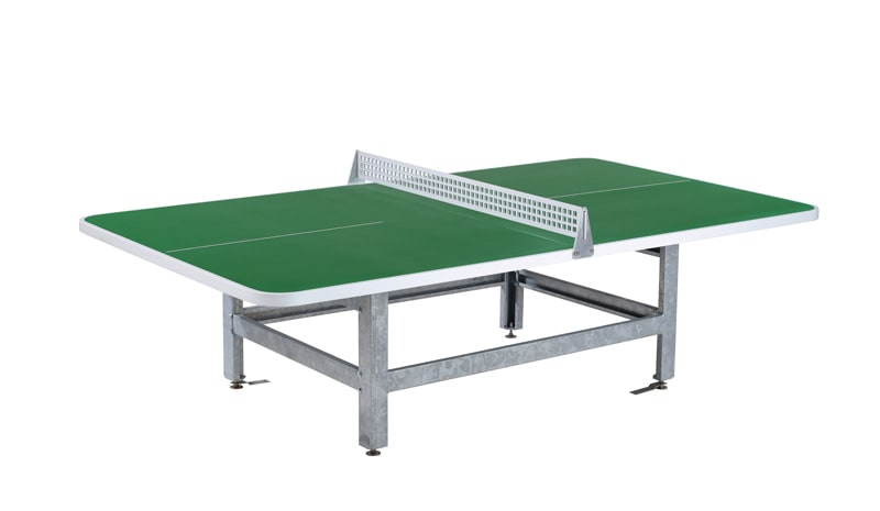 An image of Butterfly S2000 Concrete & Steel 30RO Outdoor Table Tennis Table |