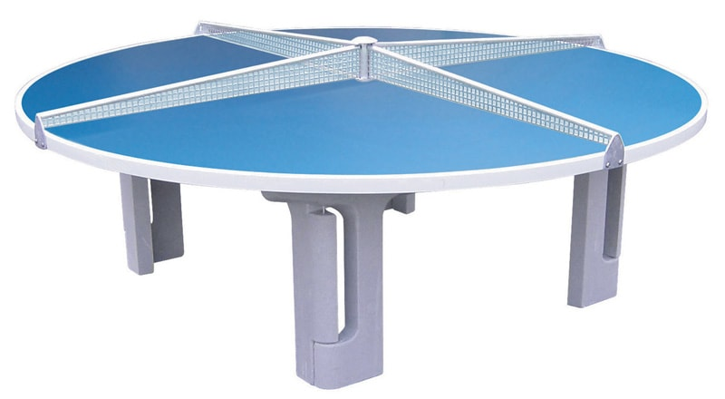 An image of Butterfly R2000 Polymer Concrete Outdoor Table Tennis Table