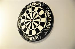 Jack Daniel's Dartboard: Special Offer