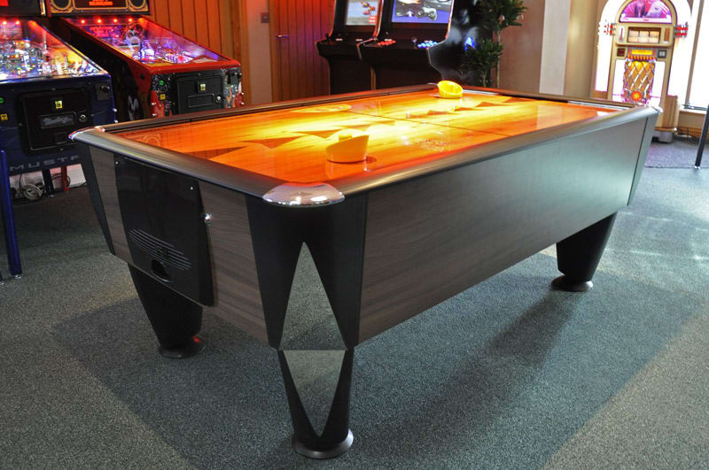 An image of Super Strike Air Hockey