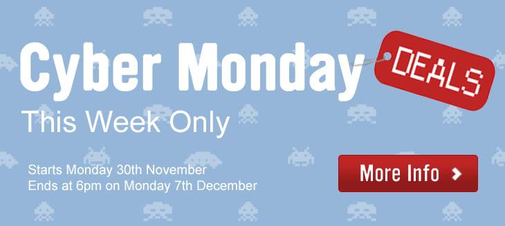 9c62b3e42 Cyber Monday Week Deals | Home Leisure Direct