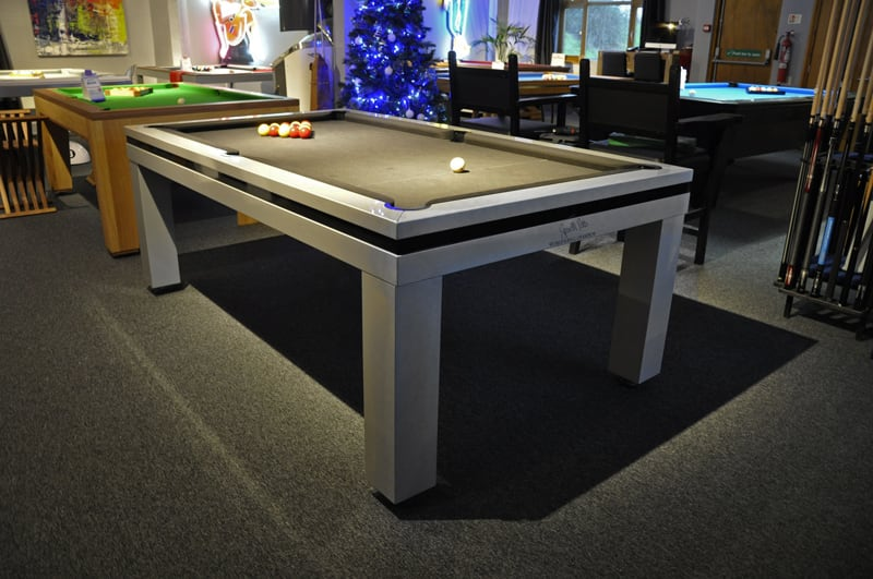 An image of Gareth Potts Montfort Pool Table - 7ft, 7.2ft, 8ft |