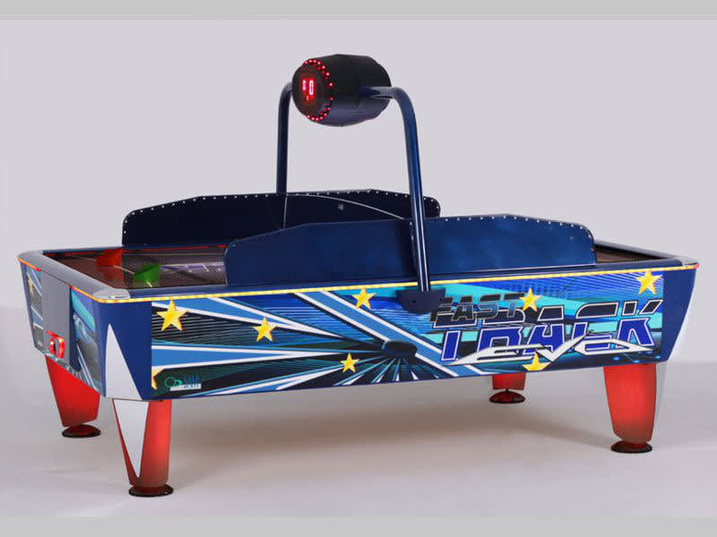 An image of Sam Double Evo Air Hockey