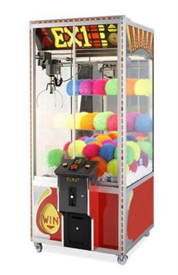 EX1 Crane Machine