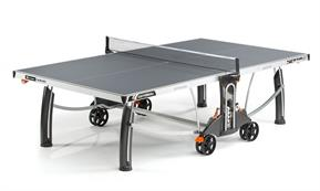 Cornilleau Performance 500M Outdoor Table Tennis Table: Grey