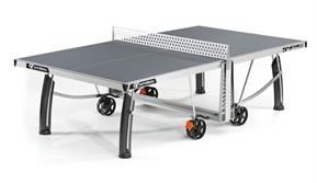 Cornilleau Proline 540M Crossover Outdoor Rollaway Table Tennis Table